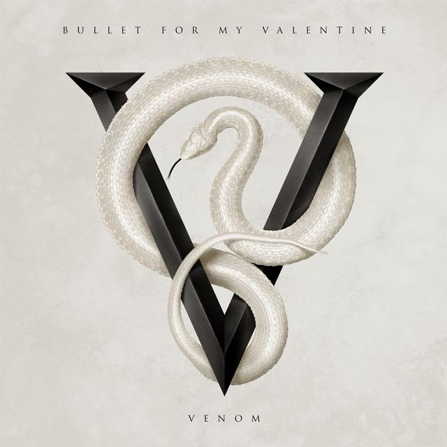 Bullet For My Valentine Venom