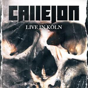 Callejon_Live