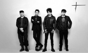 Indochine_Band