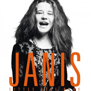 Janis Joplin Little Girl Blue Filmplakat