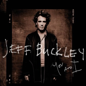 Jeff Buckley_You And I_Cover