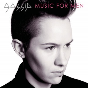 Gossip_Music For Men