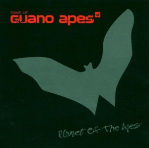 Guano Apes_Planet Of The Apes