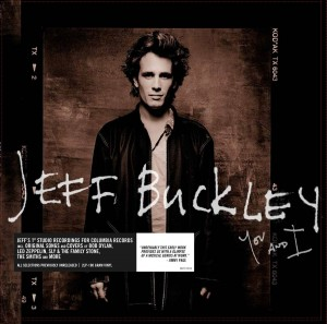Jeff Buckley_You And I_Cover_
