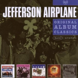 Jefferson Airplane_Original Album Classics