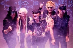 Scorpions_Band