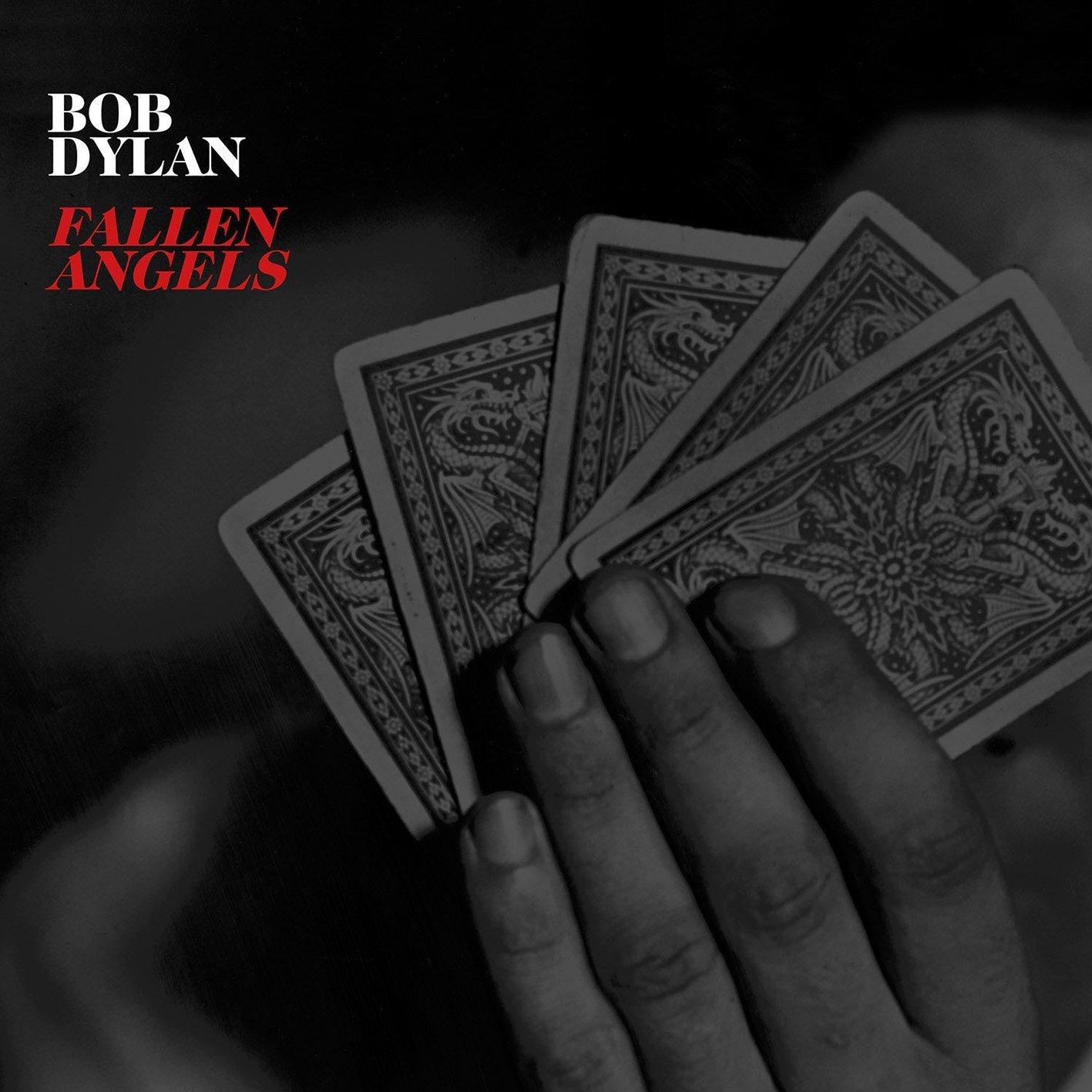 BobDylan_FallenAngels_Cover