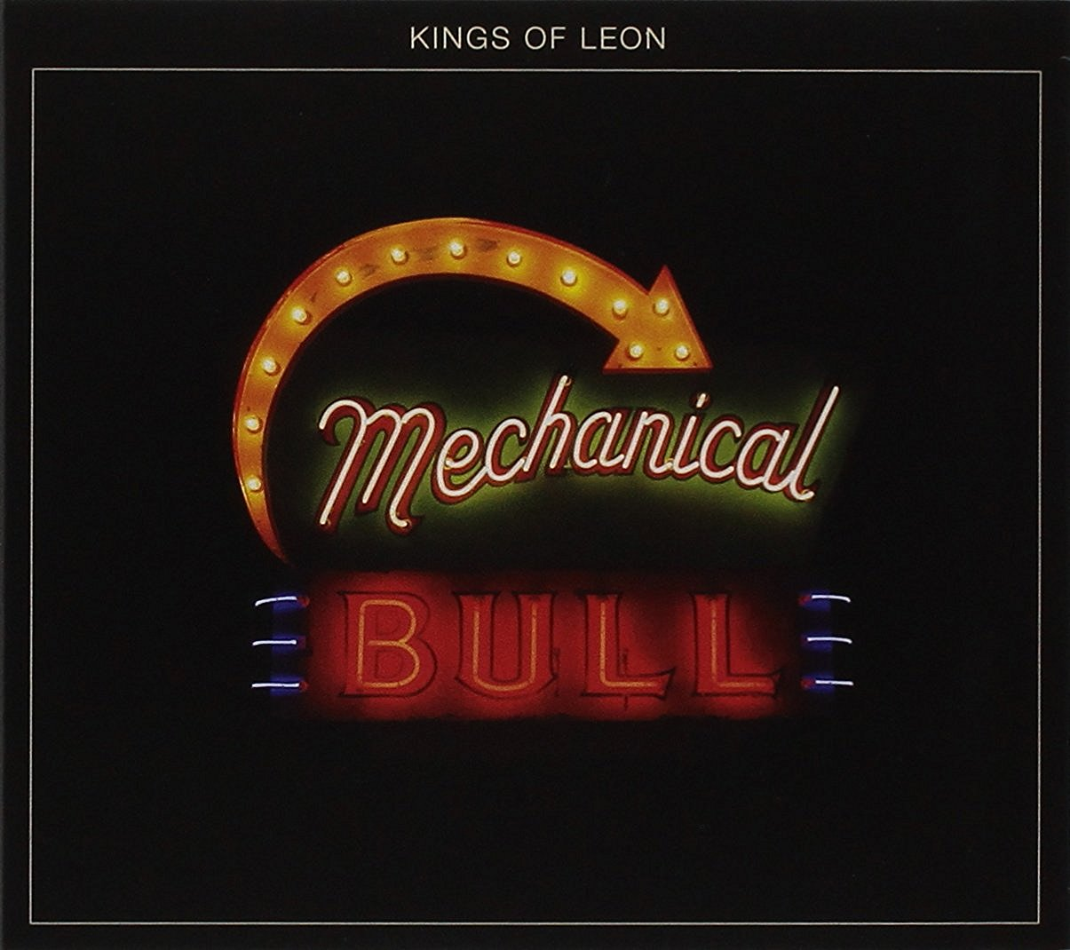 Kings Of Leon Cover Mechanical Bull