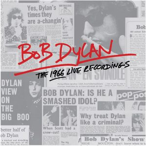 Bob Dylan CD Box