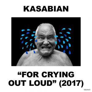 Neues Album von Kasabian