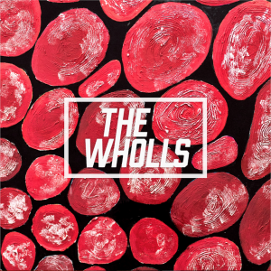 The Wholls: Takeover