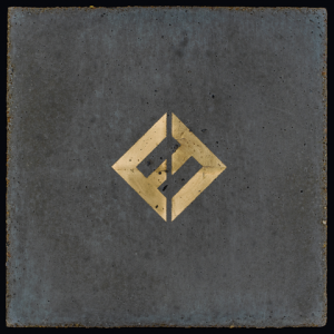 "Neues Foo Fighters Album ""Concrete And Gold"""