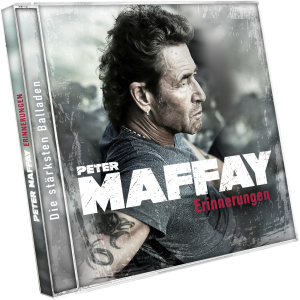 PMaffay_Erinnerungen_CD