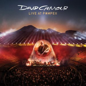 """David Gilmour """"Live at Pompeii"""": Einzigartiges Konzert mit grandioser Kulisse"""