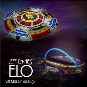 """Jeff Lynne's ELO: """"Wembley Or Bust"""""""