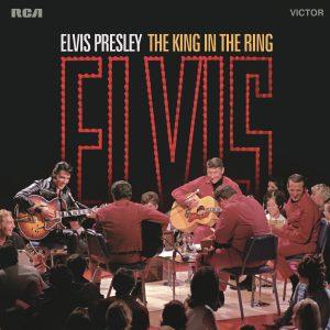 Elvis Presley RSD 2018