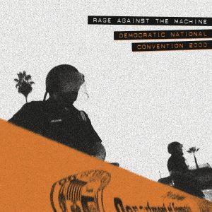 Rage Against The Machine RSD 2018