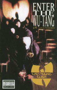 Wu Tang MC RSD 2018