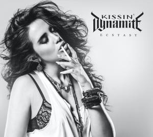 "Kissin' Dynamite: Neue Scheibe ""Ecstacy"""