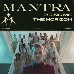 Bring Me The Horizon: Neuer Song, neue Tour, neues Album