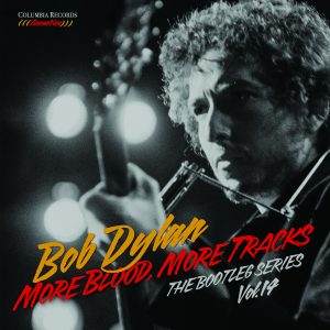 Cover More Blood, More Tracks – The Bootleg Series Vol. 14