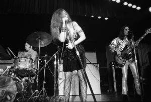 Big Brother & The Holding Company Don Hunstein