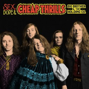 Sex, Dope & Cheap Thrills 2018