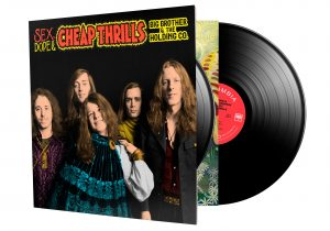 Big Brother & The Holding Company – Sex, Dope & Cheap Thrills: 50 Jahre!