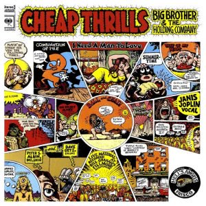 Cheap Thrills 1968