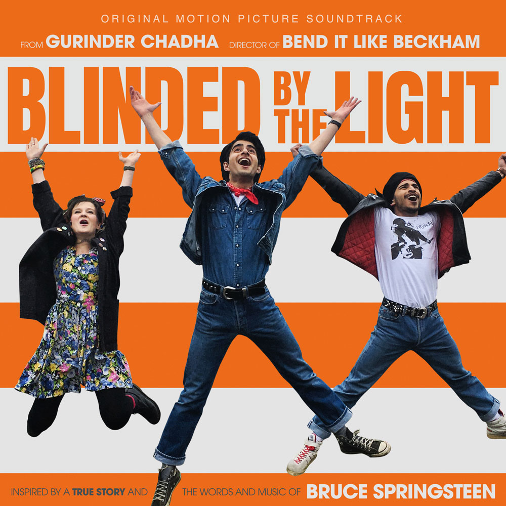 Blinded By The Light OST