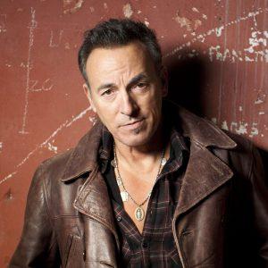 Bruce Springsteen 70