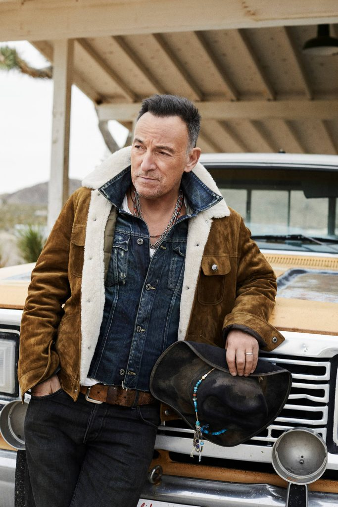 Bruce Springsteen: 7 Stories zum 70sten