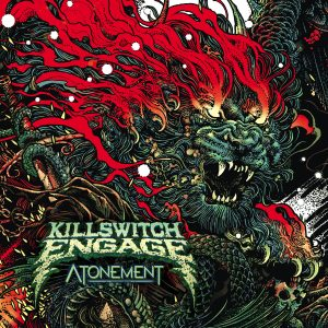 "Killswitch Engage: Neues Album ""Atonement"""
