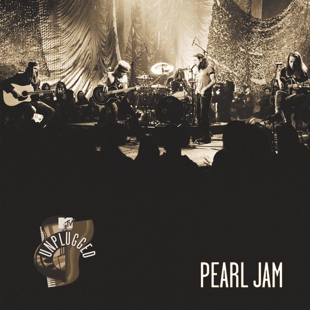 Pearl Jam MTV Unplugged RSD 2019