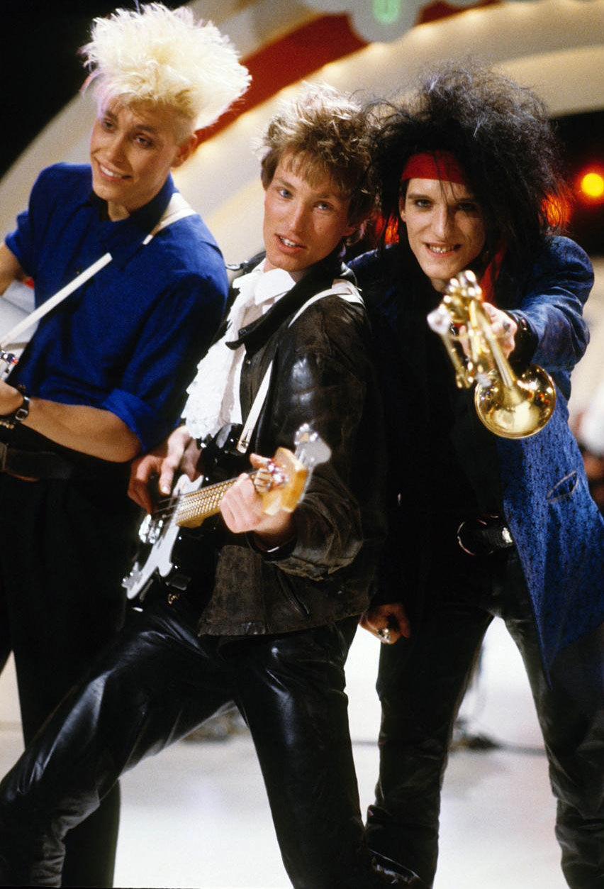 Die Aerzte Band