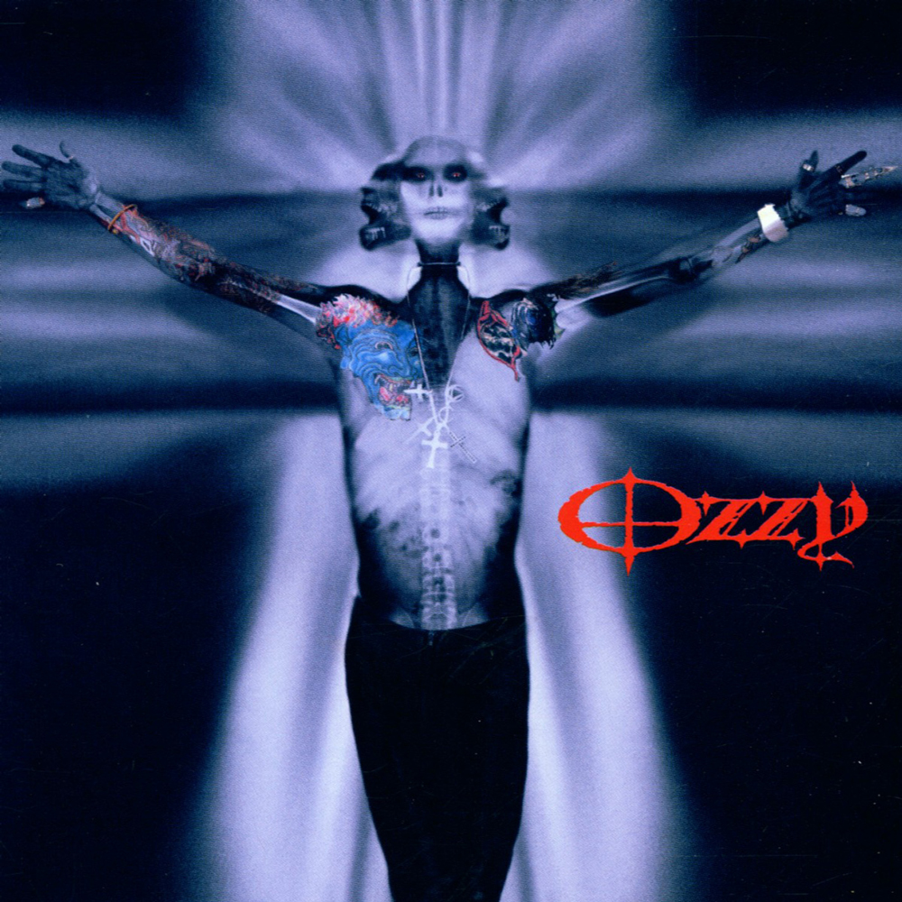 Ozzy Osbourne Down To Earth