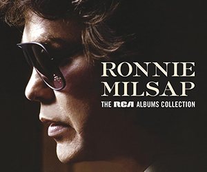 Ronnie Milsap - The RCA Albums Collection