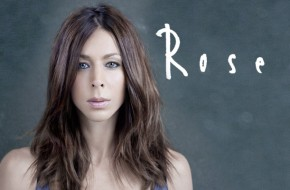 Rose – En concert au Casino de Paris le 21/11/2013