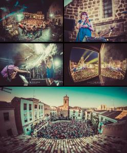 Éxito total de la segunda edición de LeturAlma, el festival pro-rural impulsado por Rozalén
