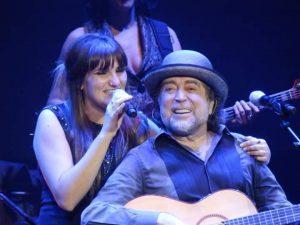 Rozalén agota las entradas para sus conciertos en Argentina y Colombia