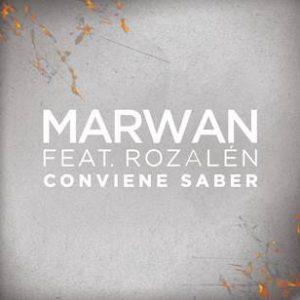 """Rozalén colabora con Marwan en la canción """"Conviene saber"""""""