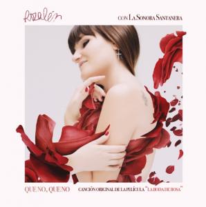 """Ya puedes disfrutar de la canción y el vídeo de """"Que no, que no"""", canción original de Rozalén incluida en la nueva película de Iciar Bollaín """"La boda de Rosa"""""""