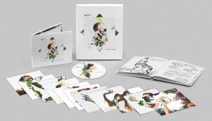 """Bodegón álbum """"El árbol y el bosque"""" de Rozalén (edición especial con cuaderno de campo e ilustraciones para cada canción)"""