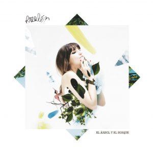 """Imagen de la portada del álbum """"El árbol y el bosque"""" de la cantautora española Rozalén"""
