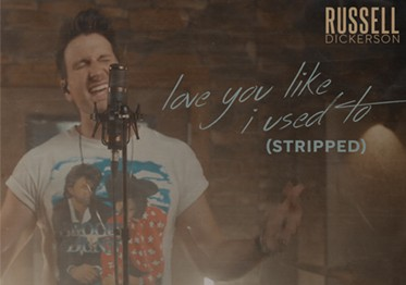 "WATCH RUSSELL'S STRIPPED PERFORMANCE OF ""LOVE YOU LIKE I USED TO."""