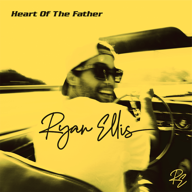 Heart of the Father Artwork