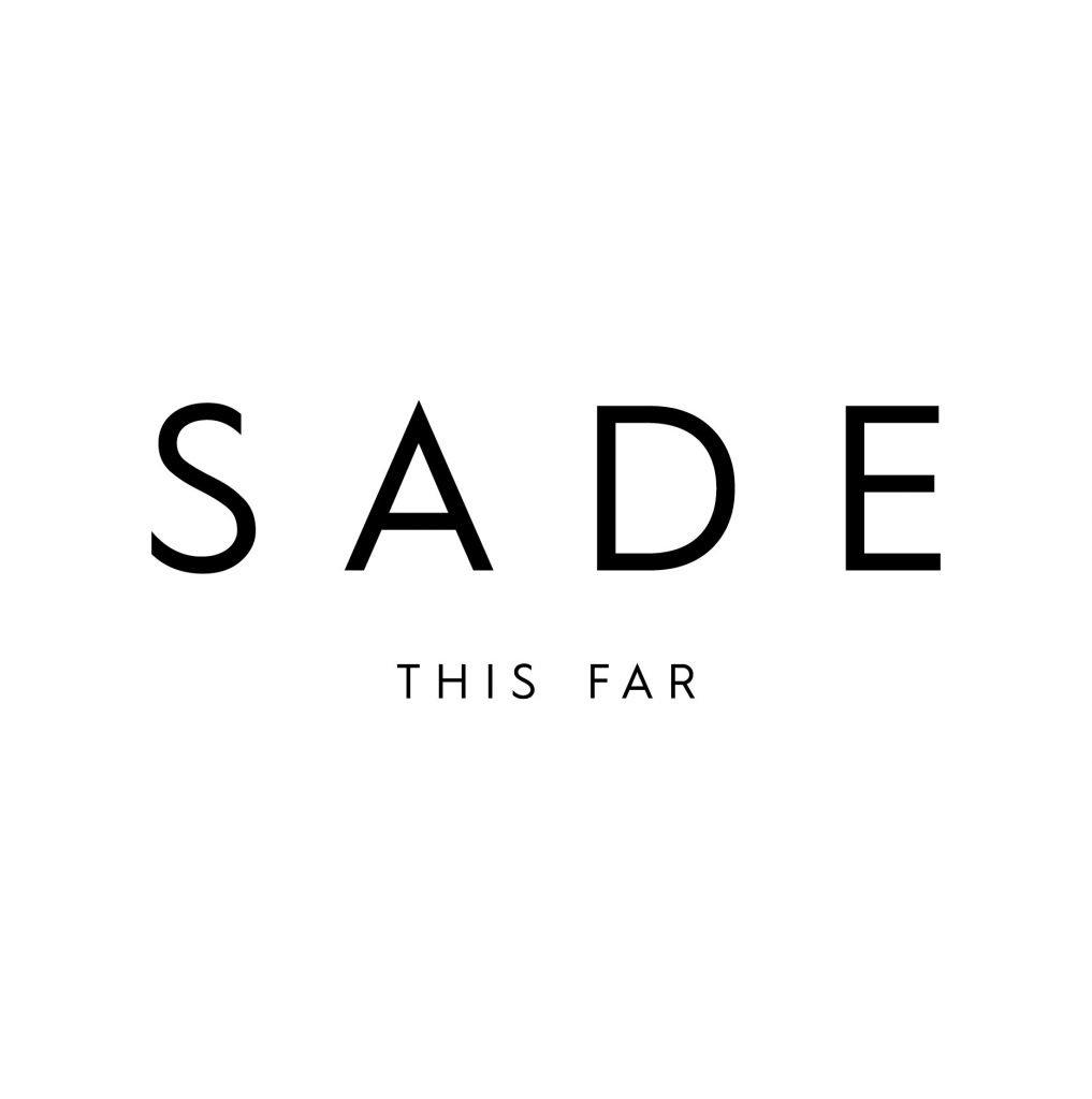 Sade Box Set