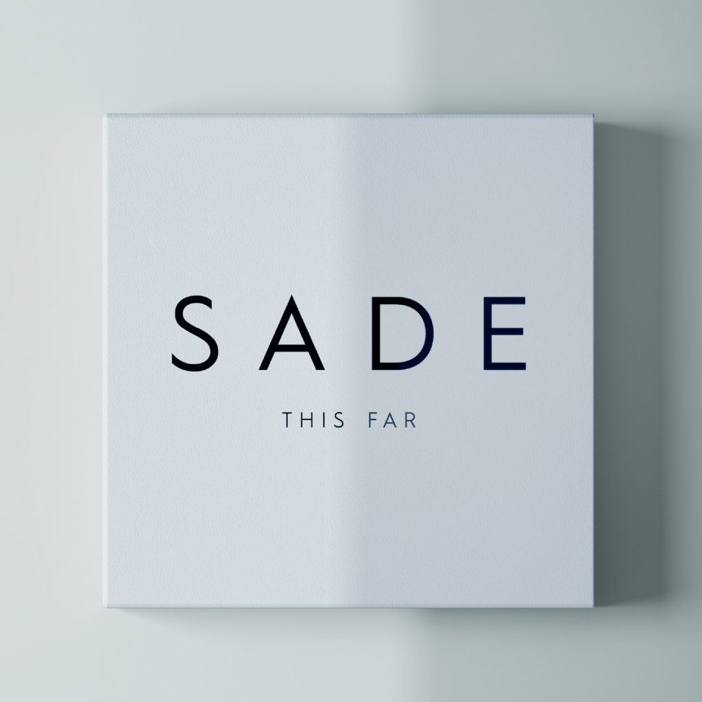 Boxset 'This Far' Out Now.