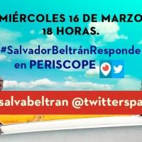 Salva Beltrán periscope