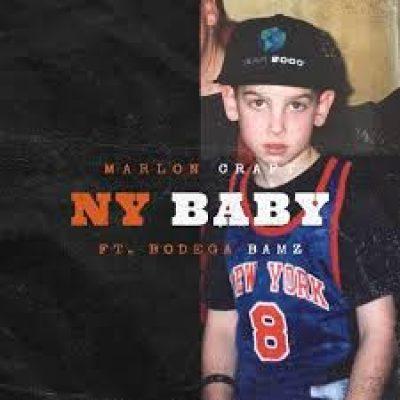 NY BABY  - available now